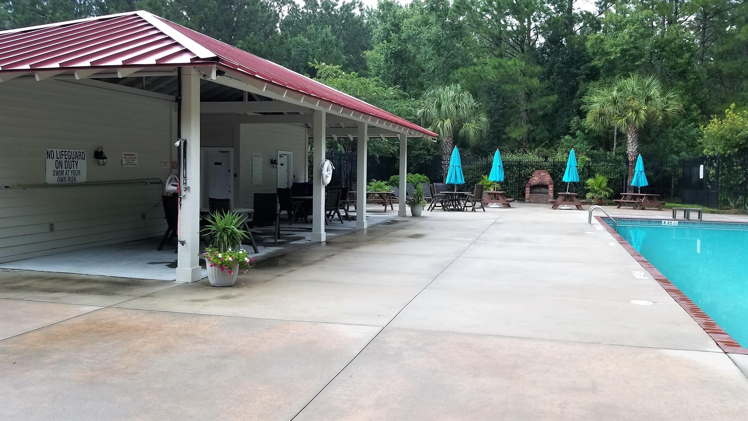 Darrell Creek Homes For Sale - 3711 St Ellens, Mount Pleasant, SC - 37