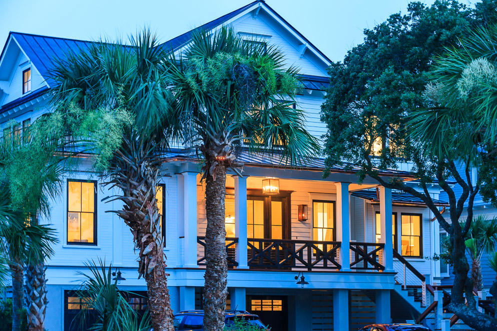2402 Palm Boulevard Isle Of Palms, Sc 29451