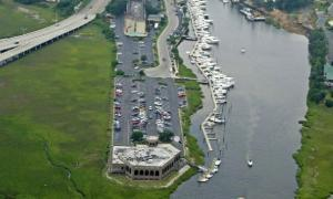B-8 Ashley Point Drive Charleston, SC 29407