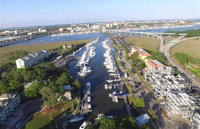 The Slips at Ripley Homes For Sale - 0 Ashley Point, Charleston, SC - 1