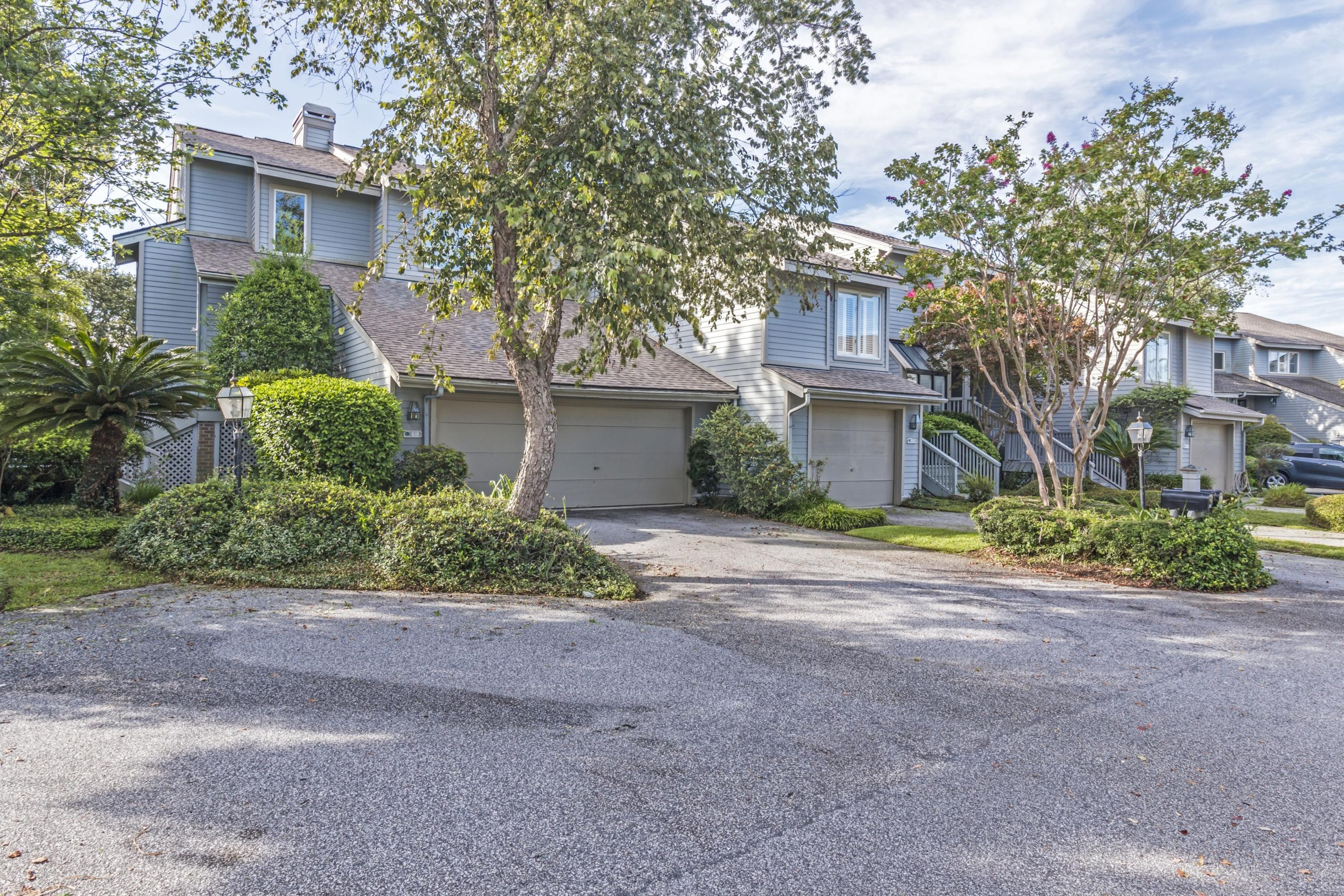 622 #11 Harbor Creek Place Charleston, Sc 29412