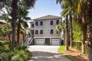4 Whispering Palms Lane, Isle of Palms, SC 29451