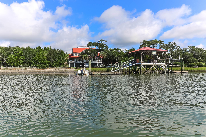 2631 Buccaneer Road Isle Of Palms, SC 29451