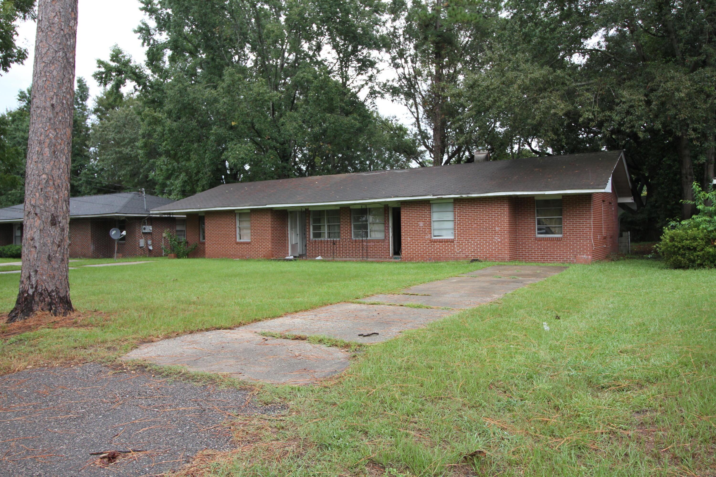 1631 Memminger Avenue Charleston, SC 29407