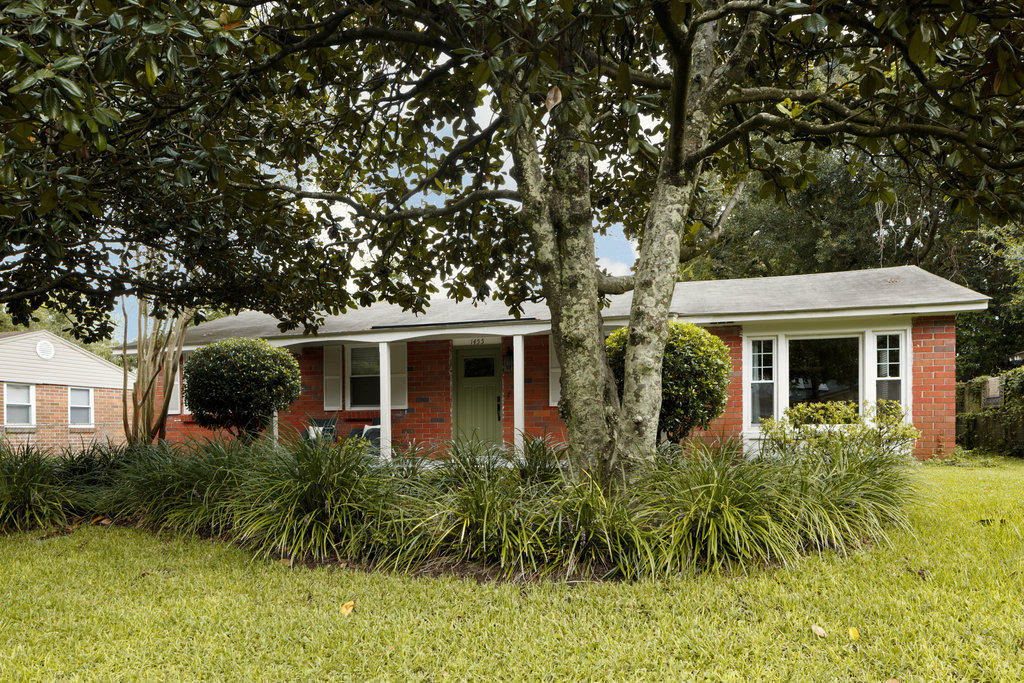 1455 Kemper Avenue Charleston, SC 29412