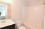 Guest bedroom 3 full bath.