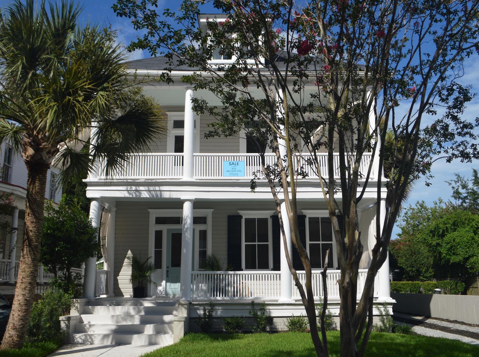 4 Kenilworth Avenue Charleston, SC 29403