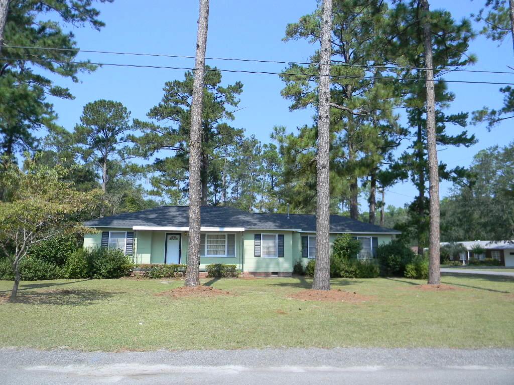202 Cain Street Hampton, SC 29924