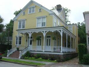1 Bennett Street, Charleston, SC 29401