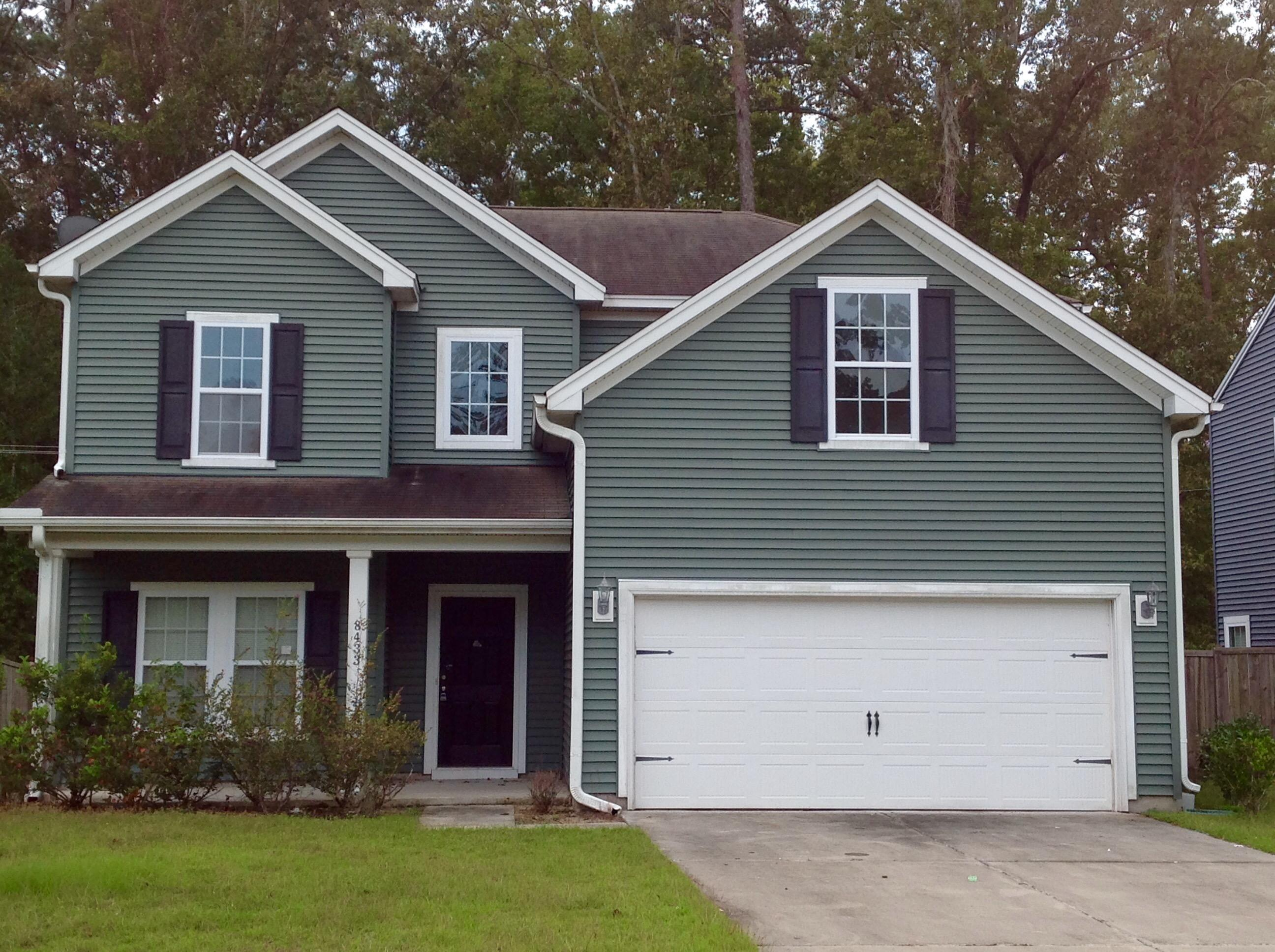 8433 Taylor Plantation Road North Charleston, SC 29420
