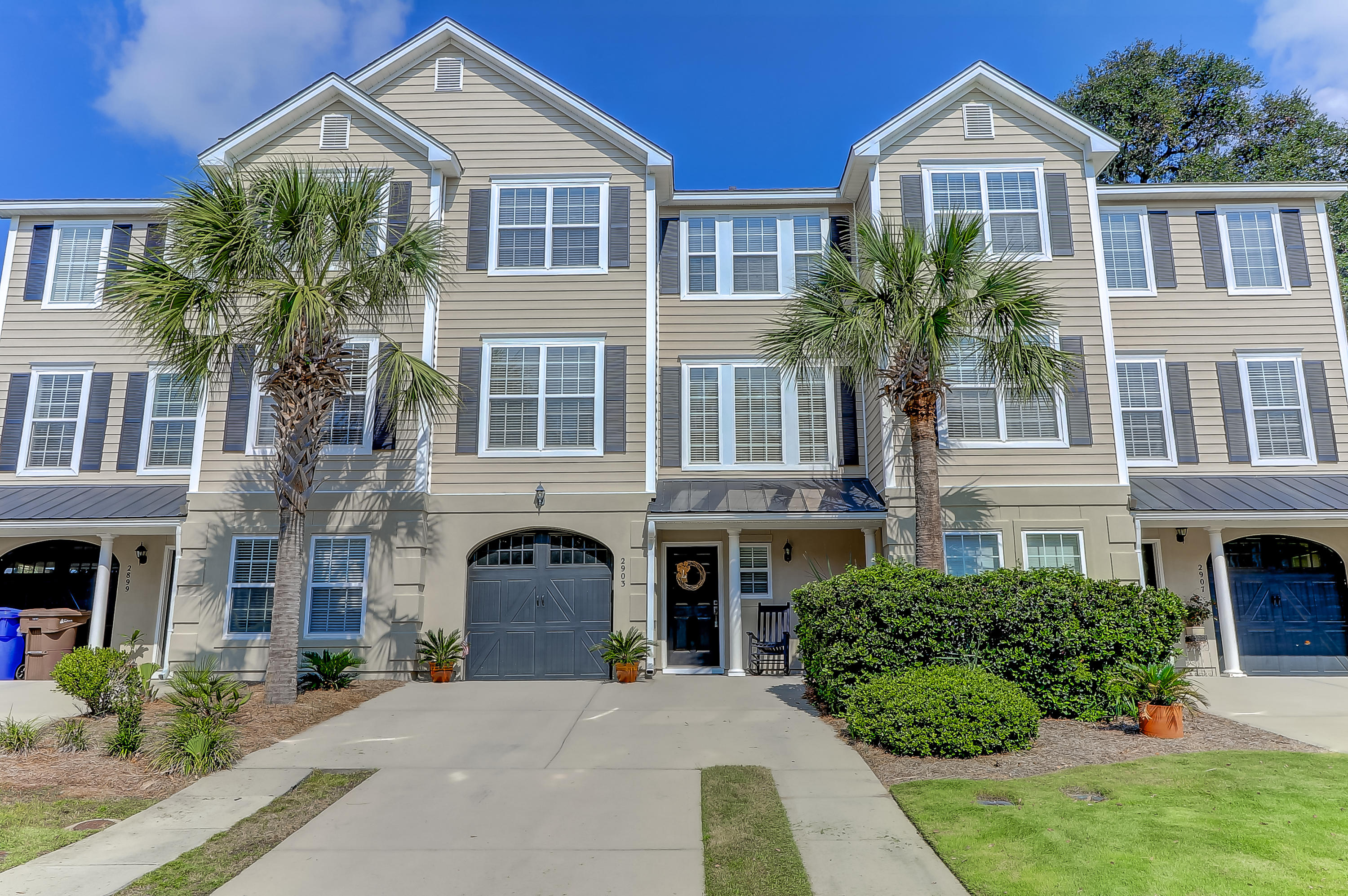 2903 Woodland Park Drive Mount Pleasant, SC 29466