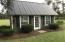 Pool house - great guest house or rental.