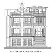 313 Carolina Boulevard, Isle of Palms, SC 29451