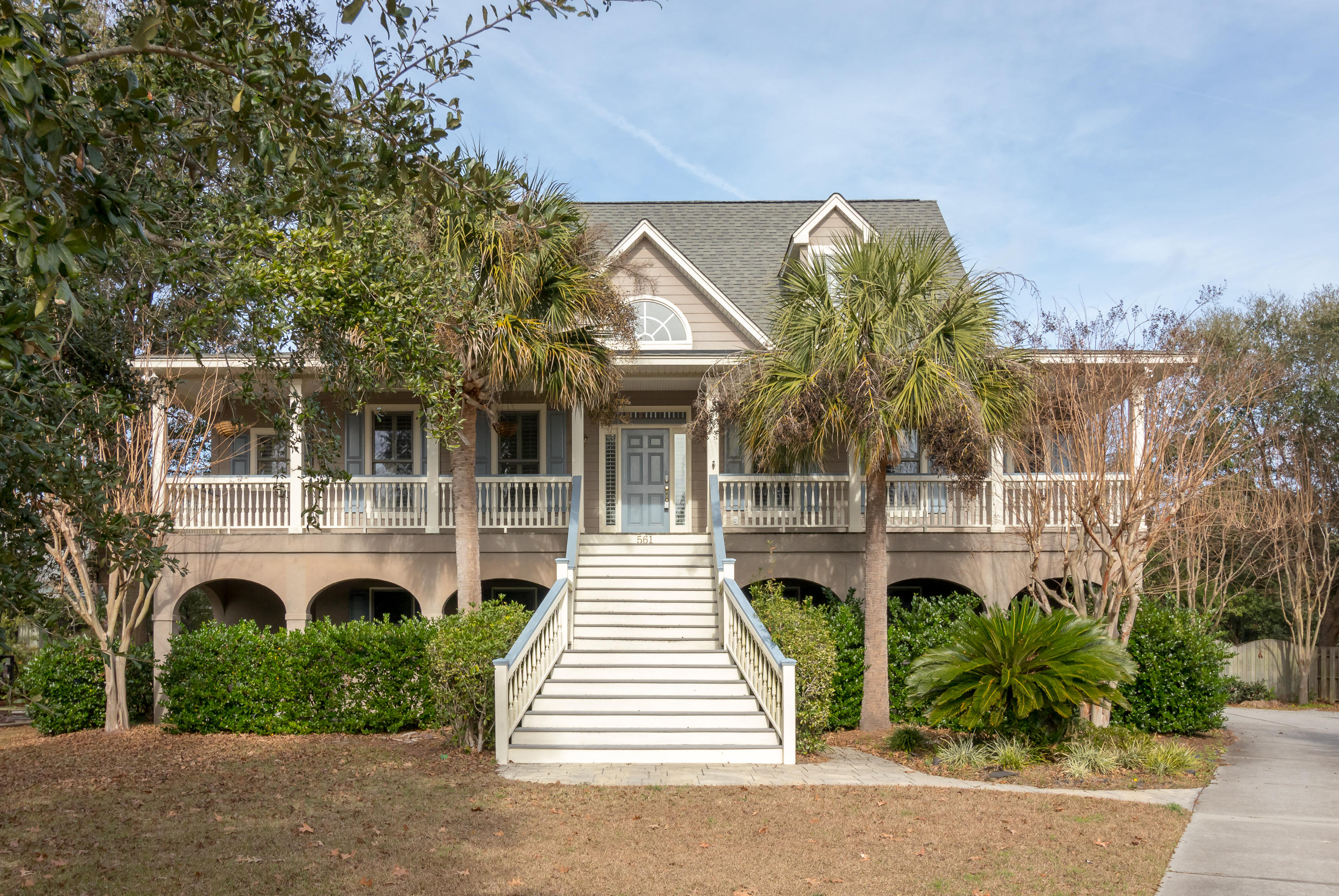 561 White Chapel Circle Charleston, Sc 29412