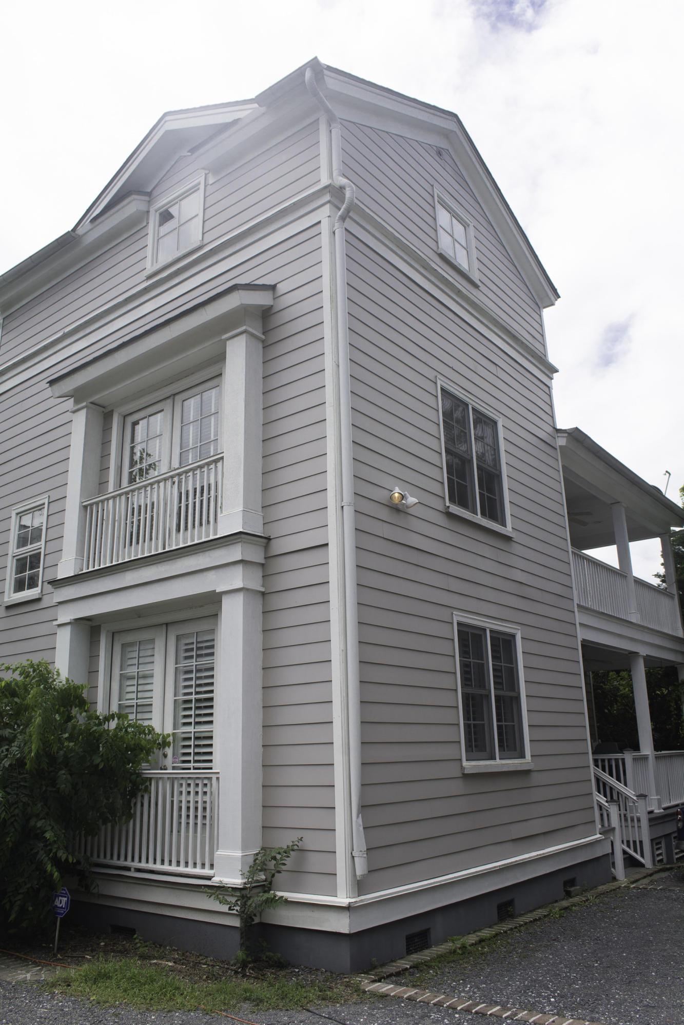 32 Mary Street UNIT A Charleston, Sc 29403