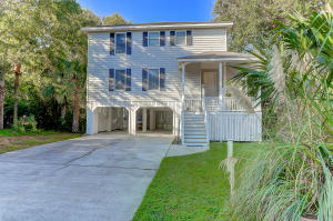 13 Sand Dollar Drive, Isle of Palms, SC 29451