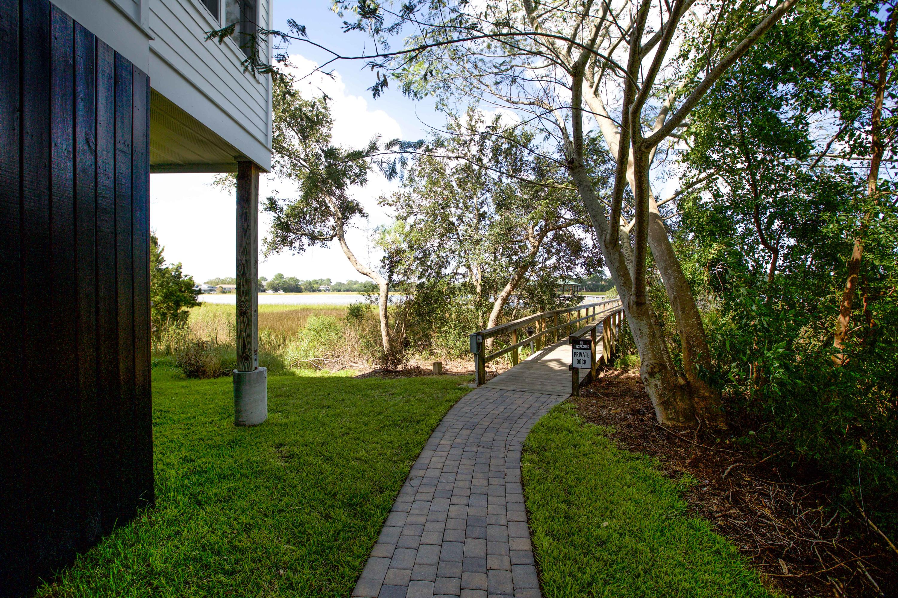 Wappoo Landing Homes For Sale - 125 Wappoo Landing, Charleston, SC - 6