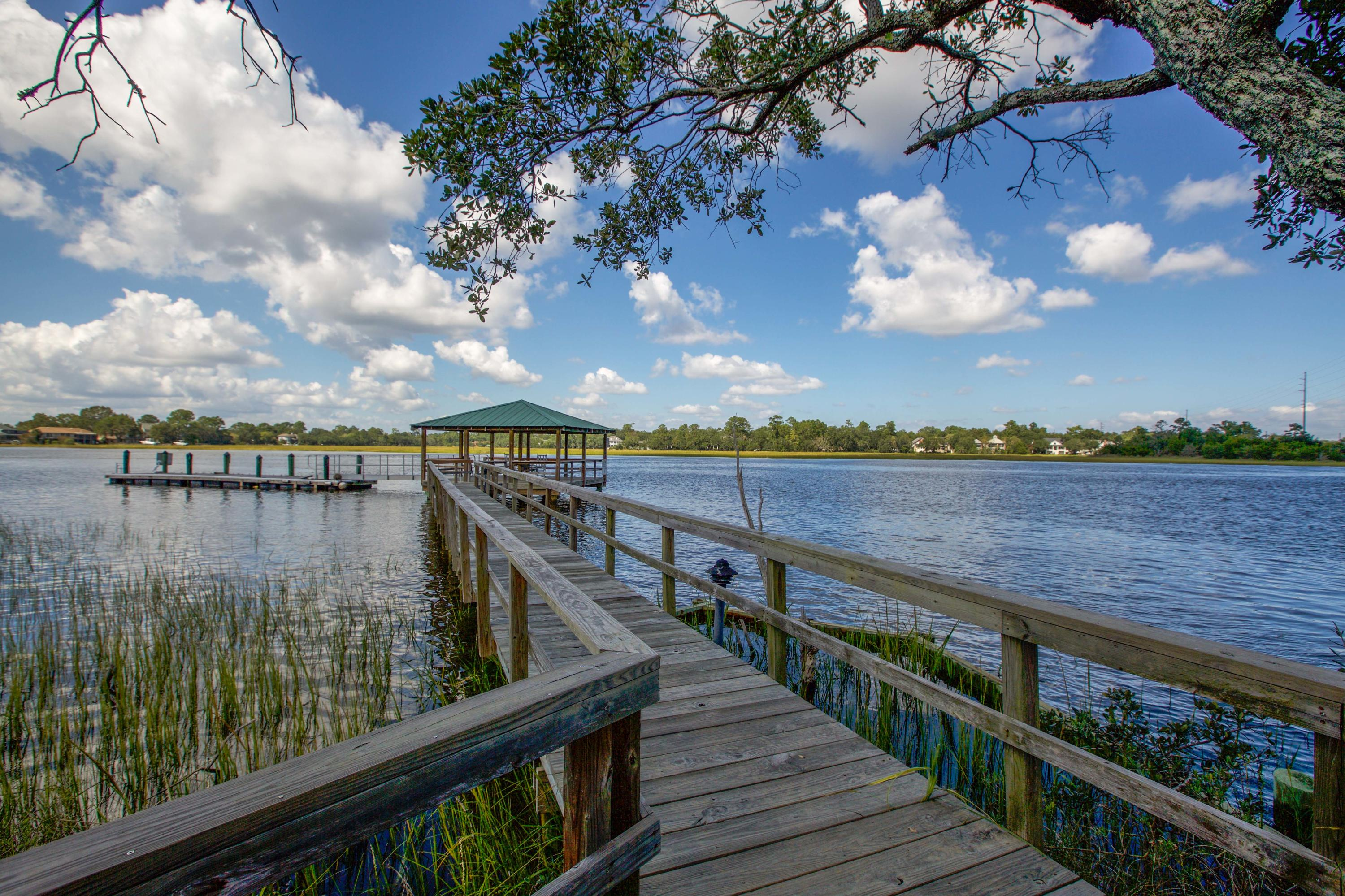 Wappoo Landing Homes For Sale - 125 Wappoo Landing, Charleston, SC - 5