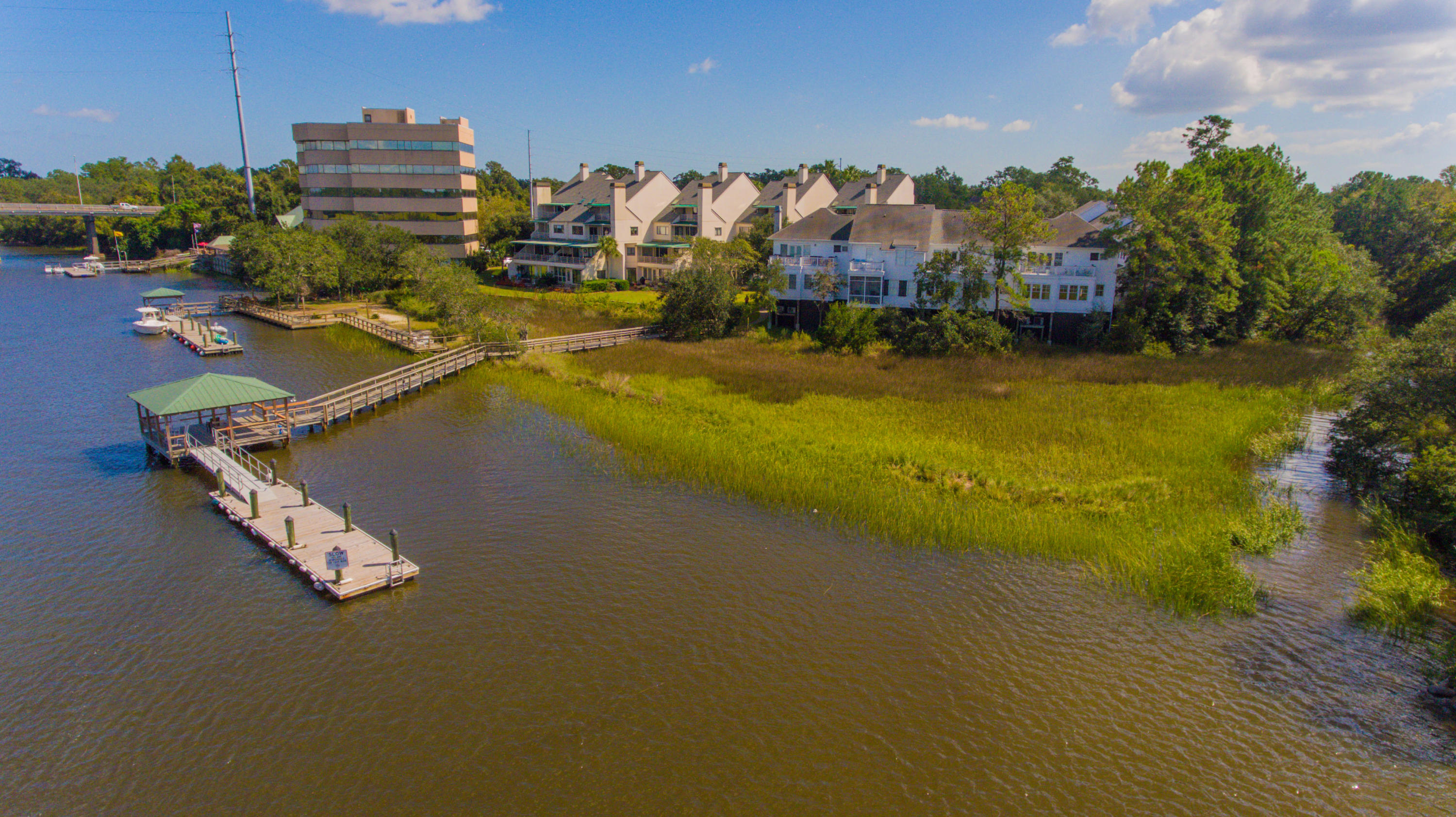 Wappoo Landing Homes For Sale - 125 Wappoo Landing, Charleston, SC - 37