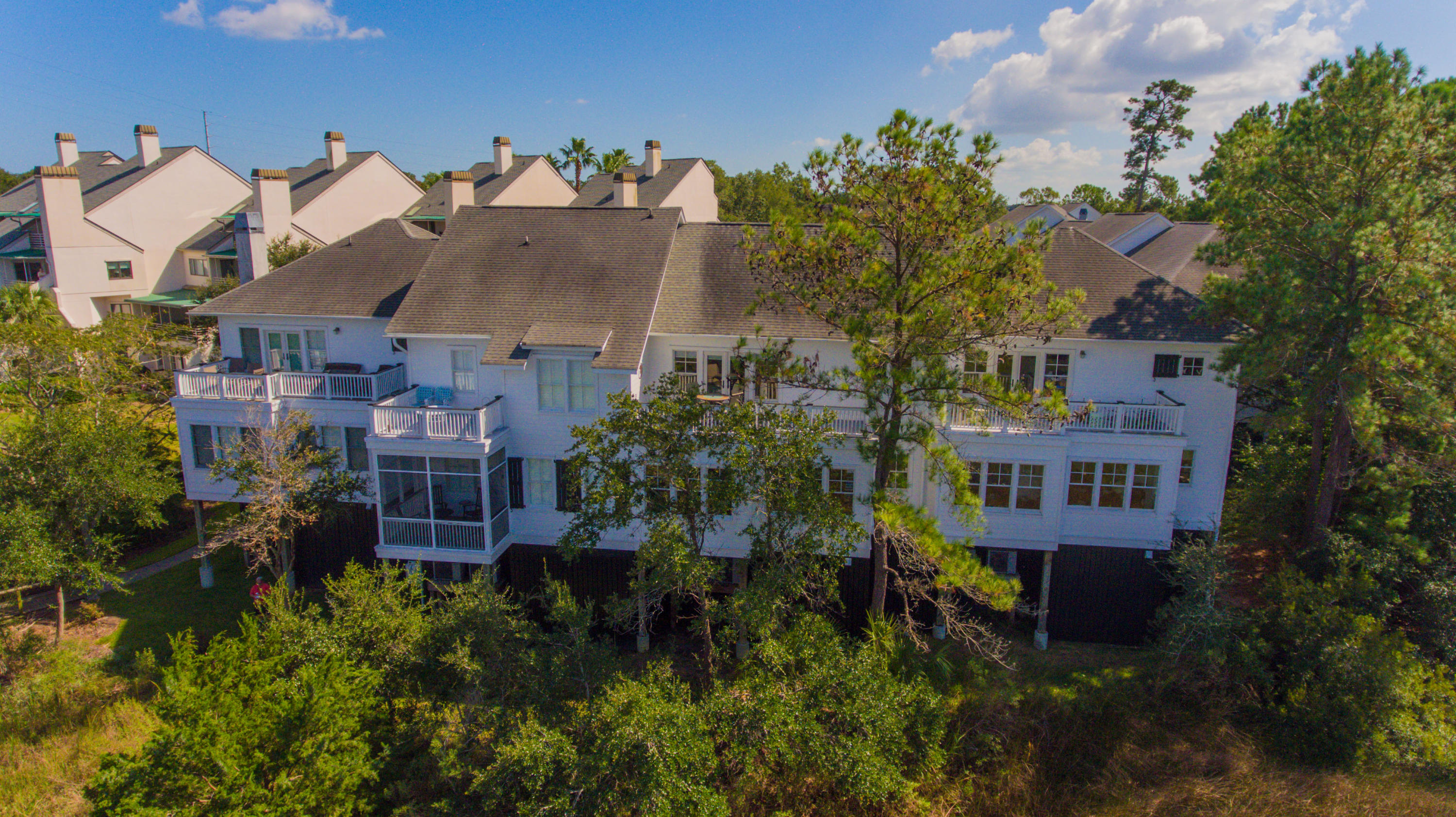 Wappoo Landing Homes For Sale - 125 Wappoo Landing, Charleston, SC - 35