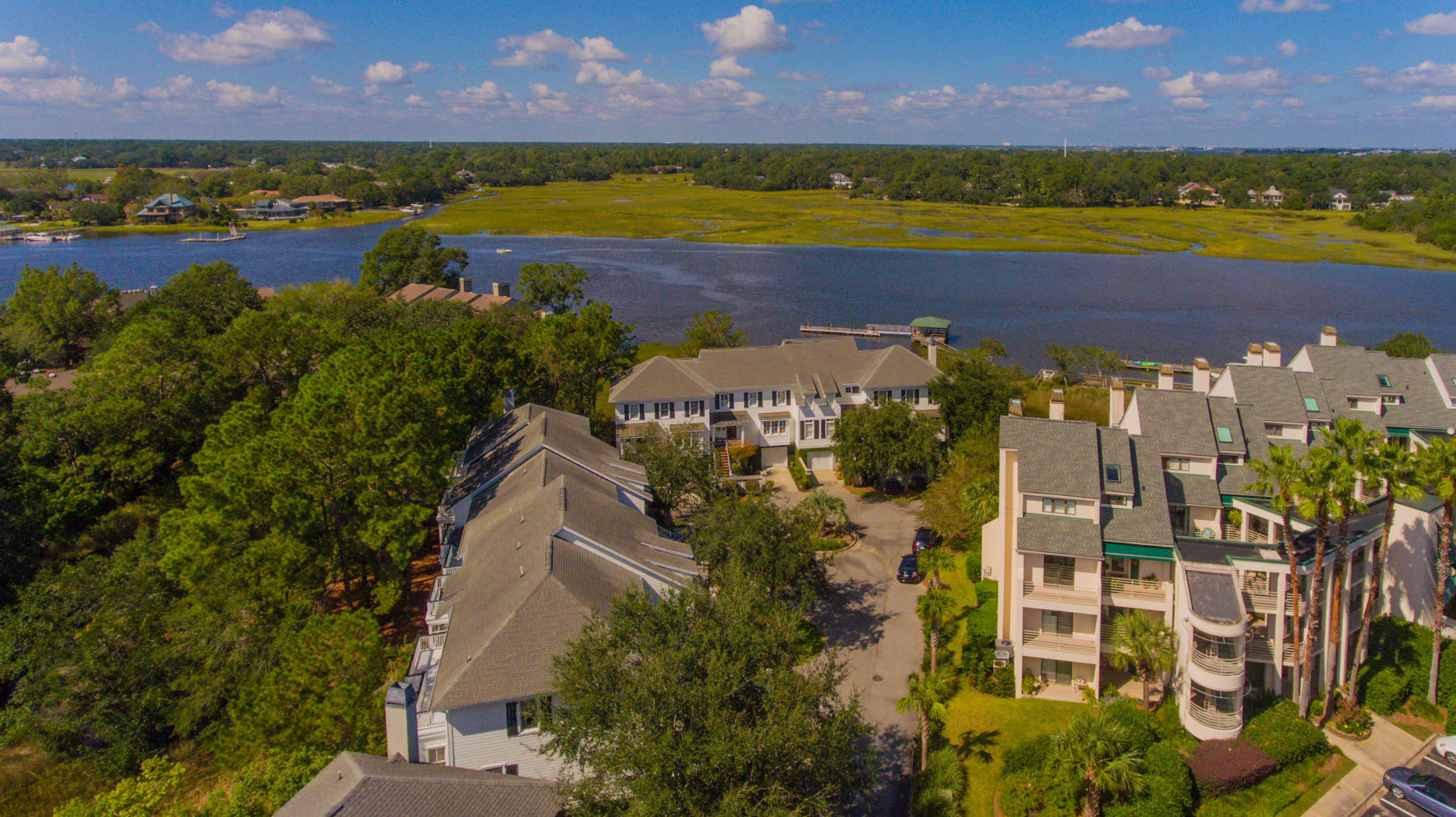 Wappoo Landing Homes For Sale - 125 Wappoo Landing, Charleston, SC - 34