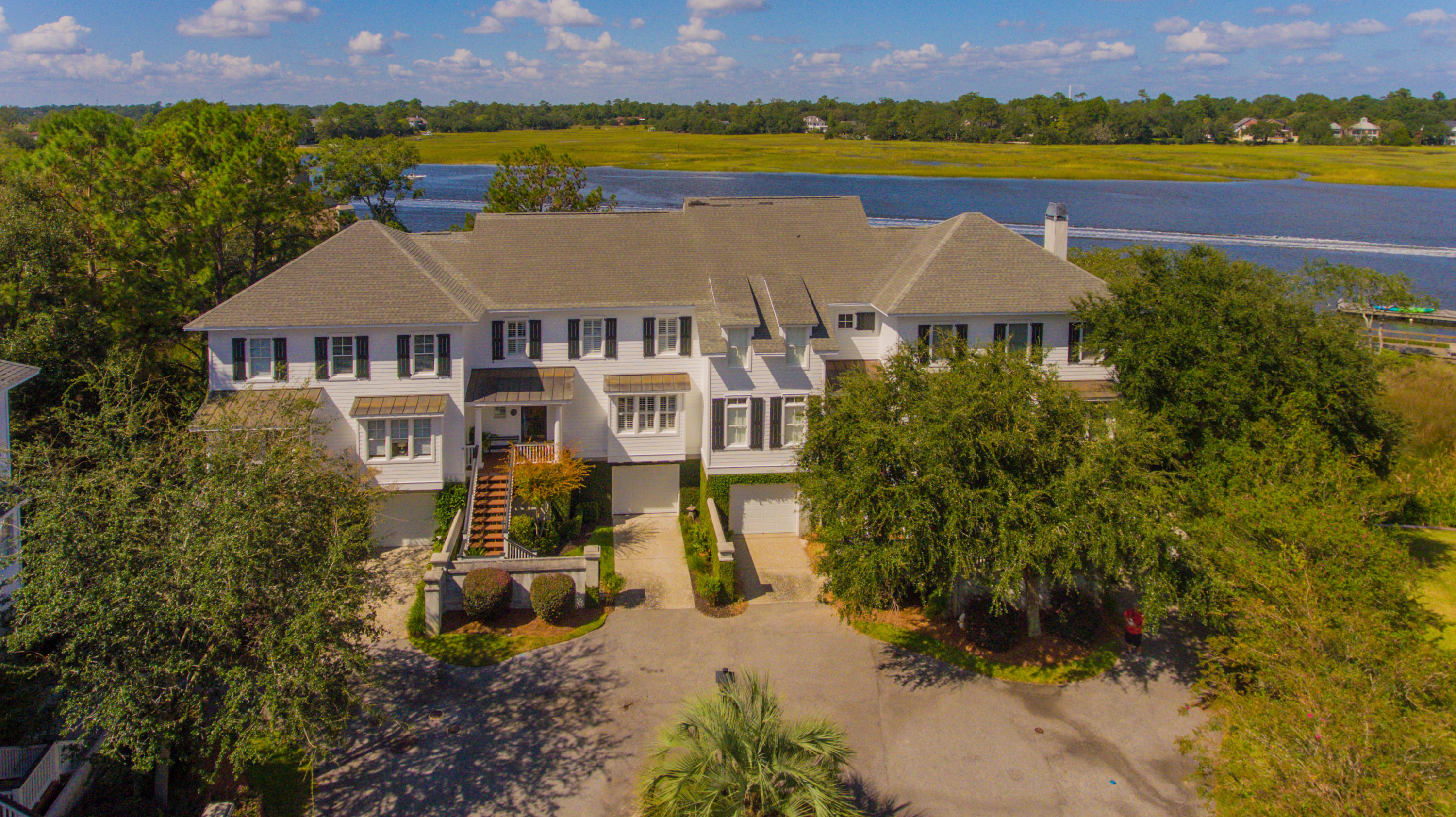 Wappoo Landing Homes For Sale - 125 Wappoo Landing, Charleston, SC - 30