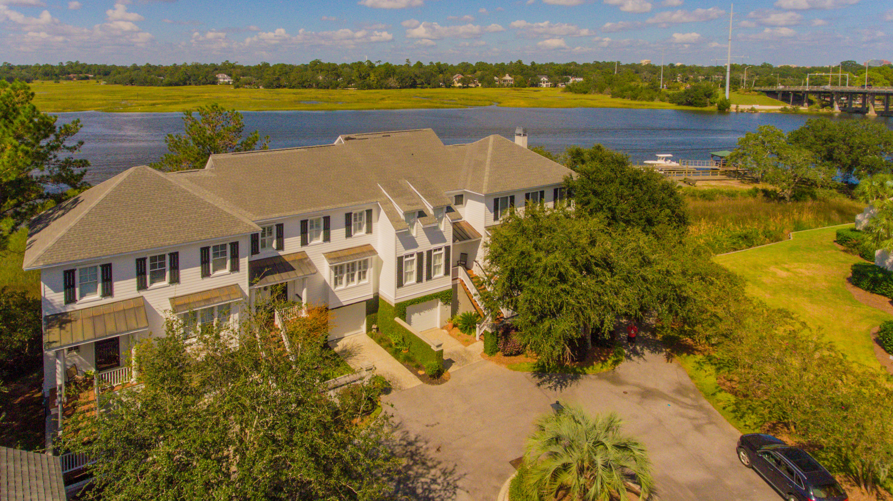 Wappoo Landing Homes For Sale - 125 Wappoo Landing, Charleston, SC - 29