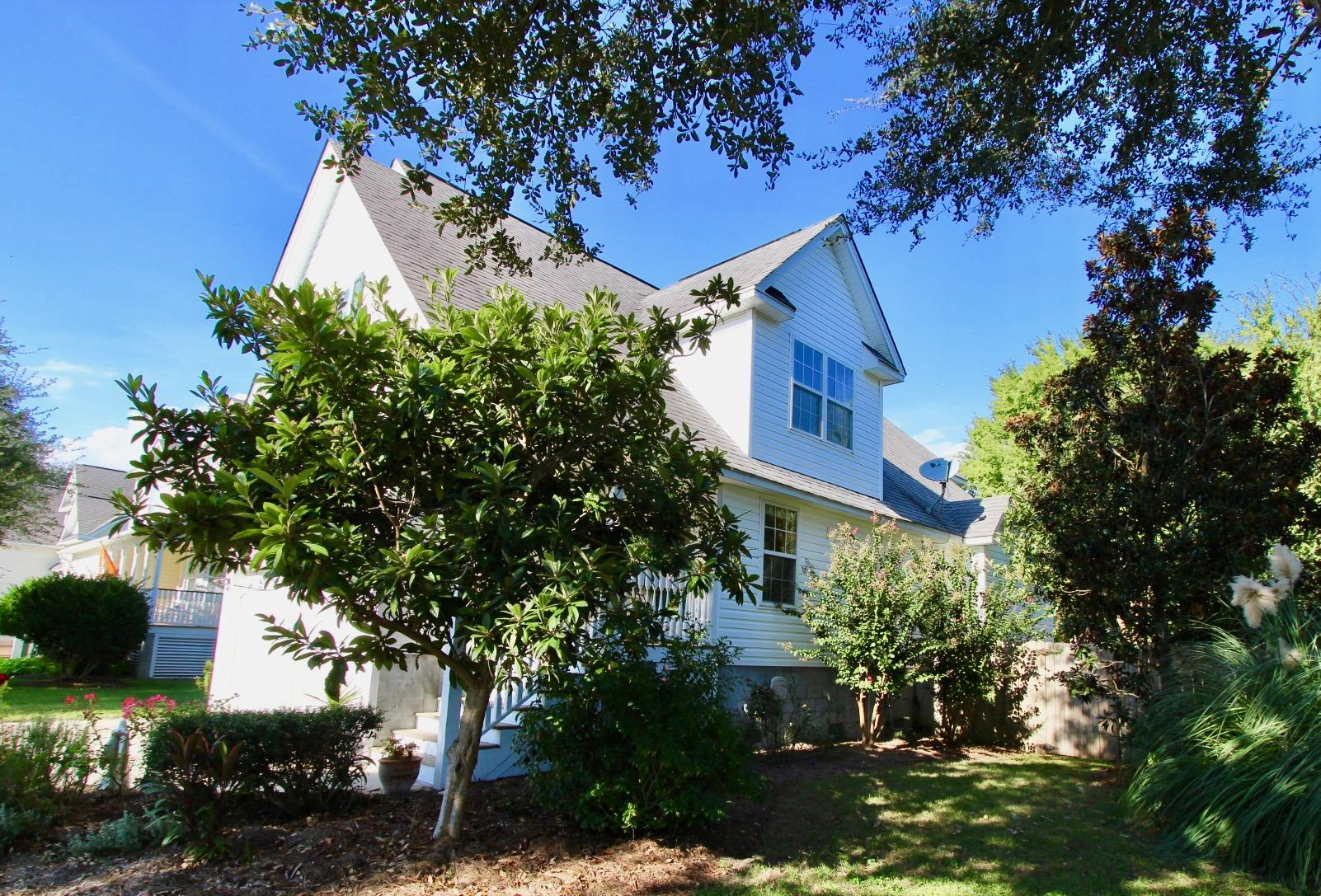 1702 Lotus Lane Charleston, Sc 29412