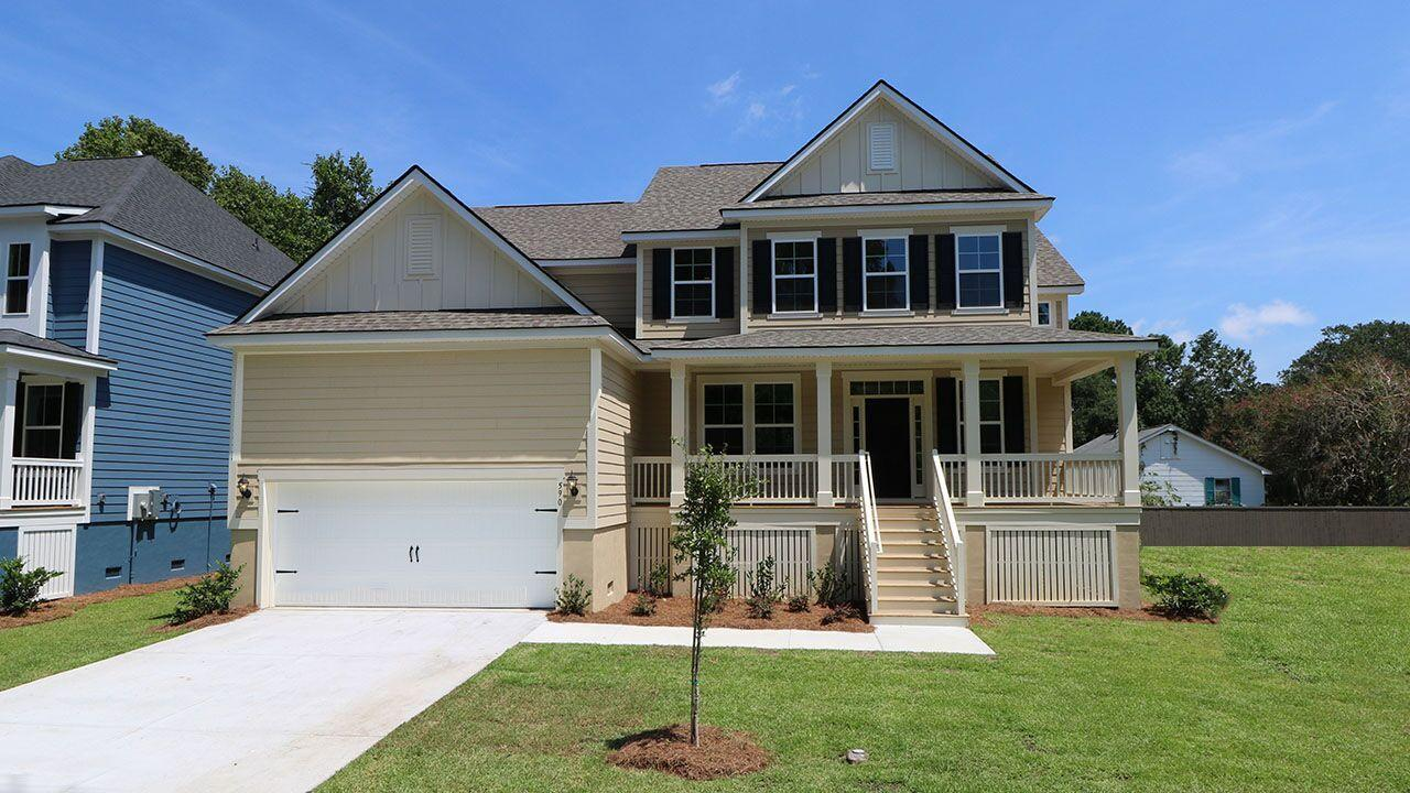 590 Saltgrass Pointe Drive James Island, Sc 29412
