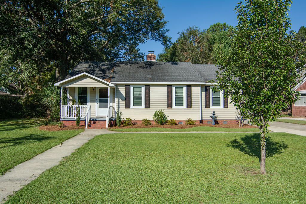 Property for sale at 15 Lindendale Avenue, Charleston,  South Carolina 29407