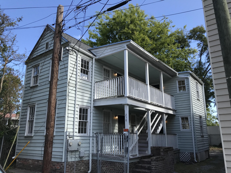 258 St Philip Street Charleston, SC 29403