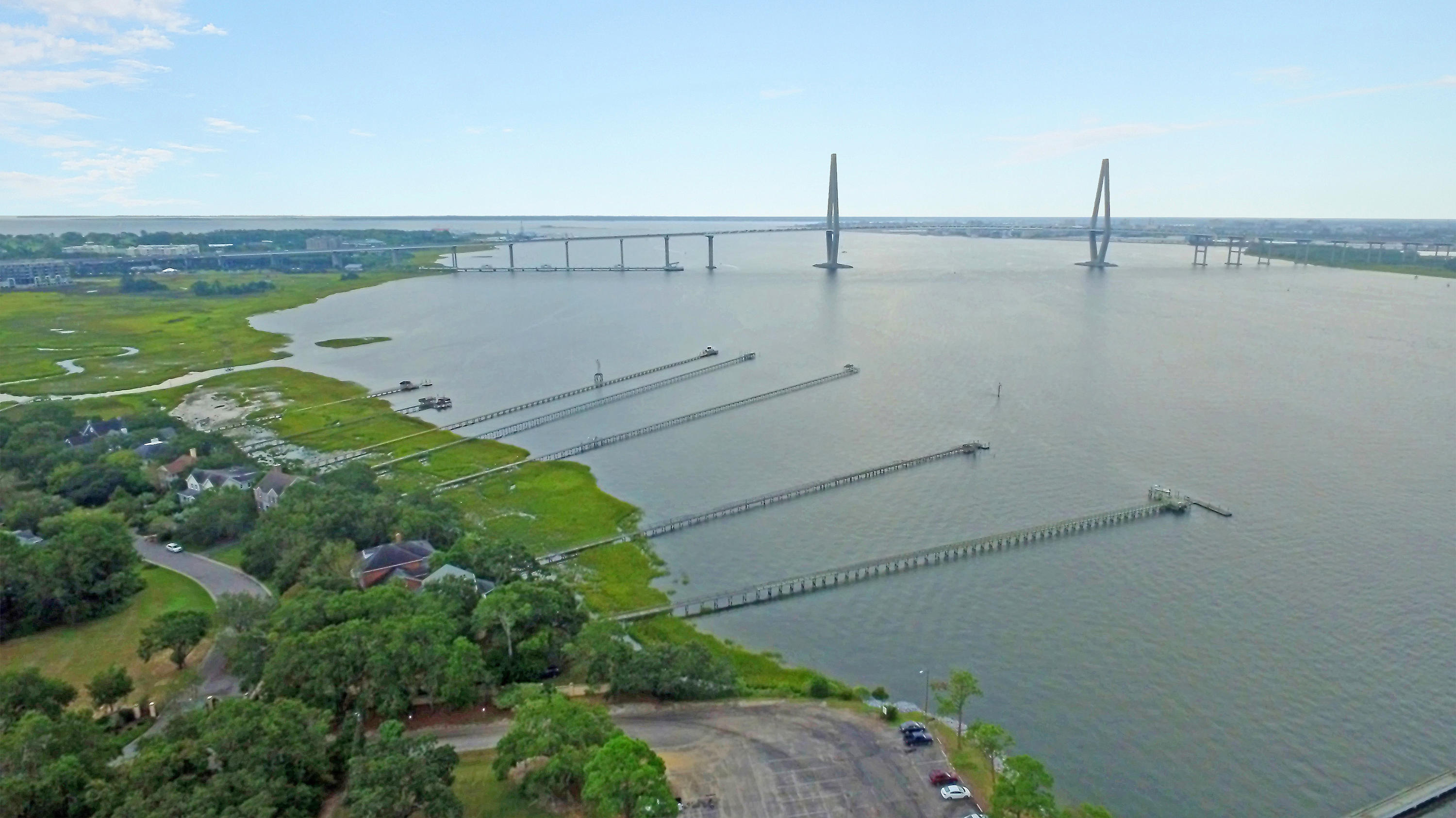 Property for sale at 76 On The Harbor Drive, Mount Pleasant,  South Carolina 29464