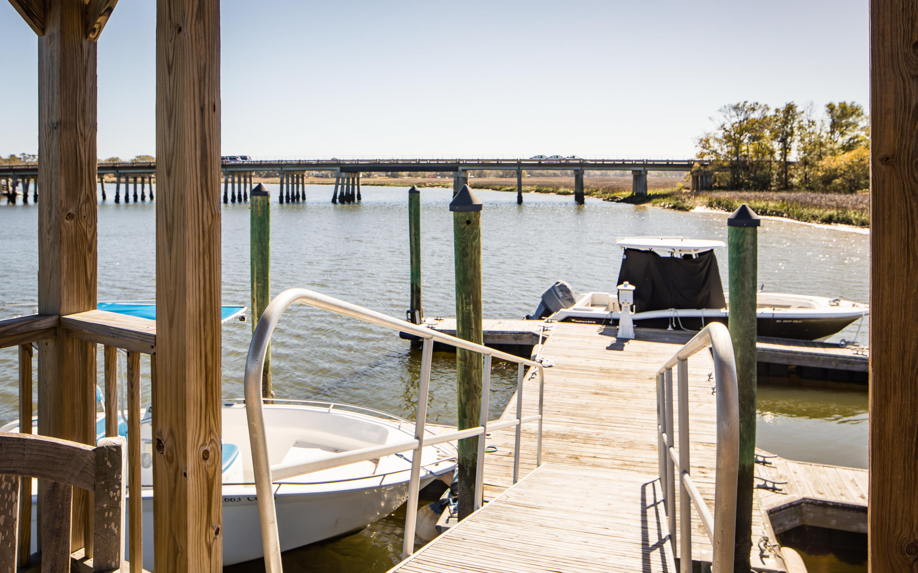Point Verona Homes For Sale - 4 Old Summer House, Charleston, SC - 25