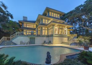 Luxury living on Kiawah Island