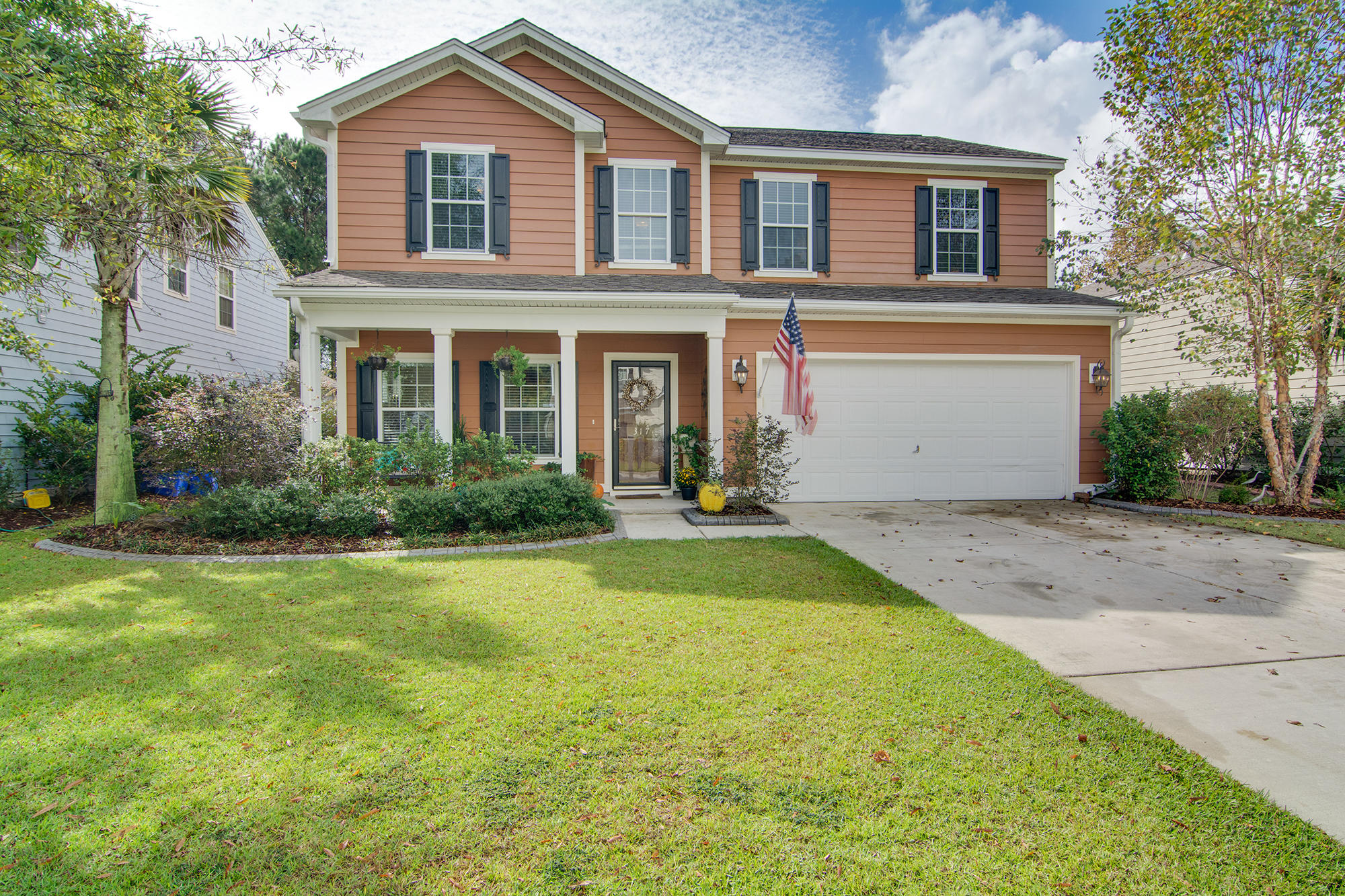 317 Cypress Walk Way Wando, SC 29492
