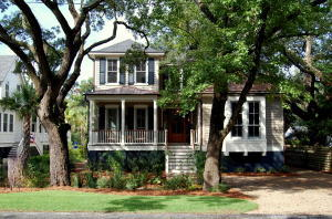 405 Royall Avenue Mount Pleasant, SC 29464