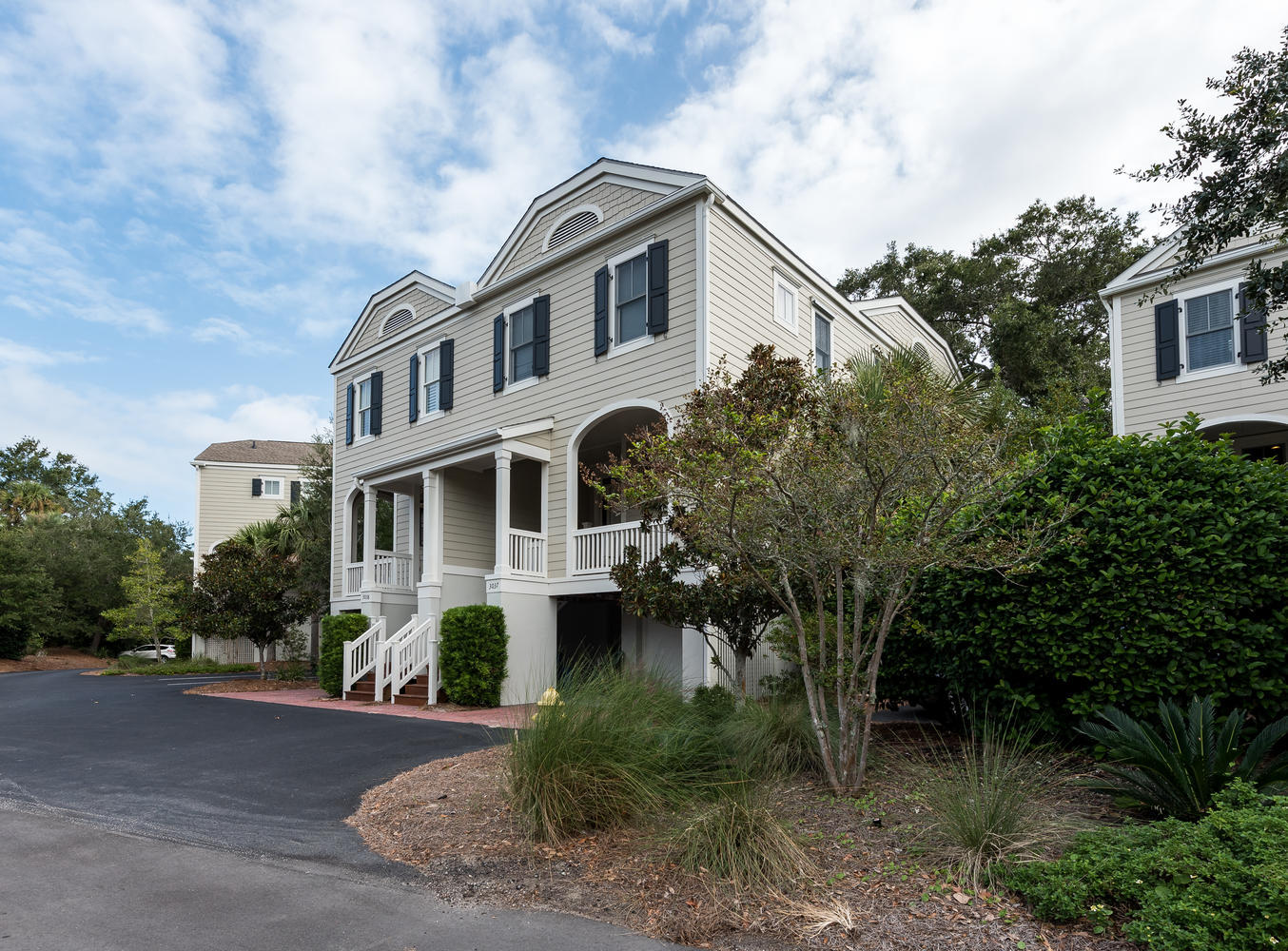 3038 High Hammock Road Seabrook Island, Sc 29455