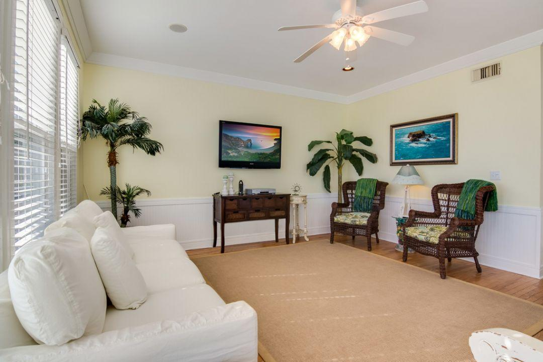 Wild Dunes Homes For Sale - 131 Grand Pavilion, Isle of Palms, SC - 5
