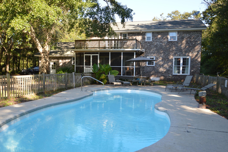 Locust Grove Homes For Sale - 2059 Bentz, Wadmalaw Island, SC - 18