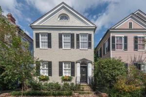 22 Tradd Street, Charleston, SC 29401