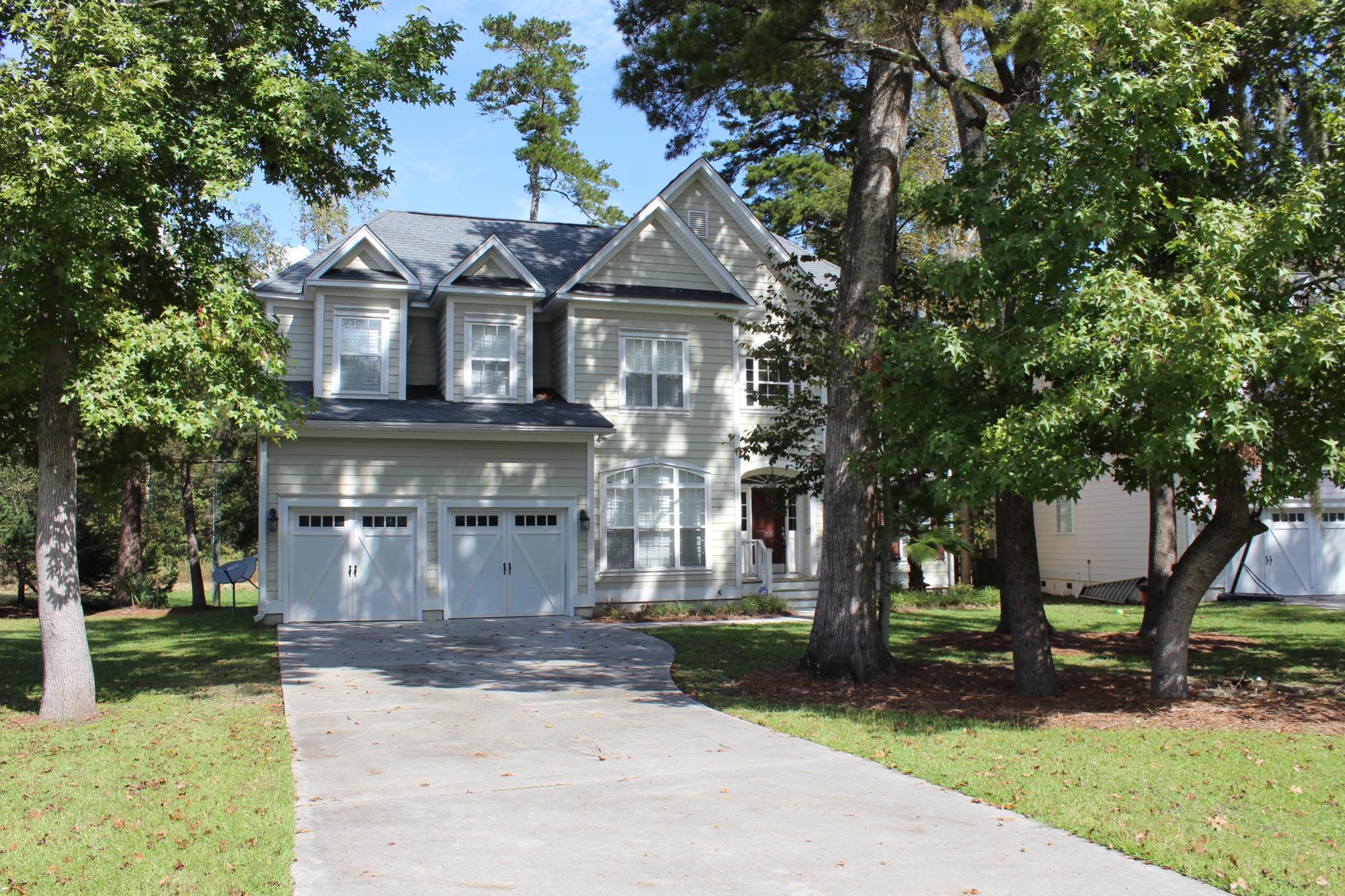 1220 Walleye Corner Charleston, SC 29414