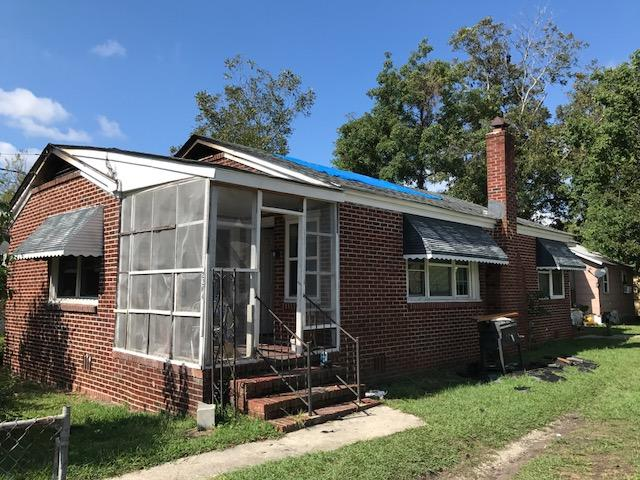 2204 Dover Street North Charleston, SC 29405