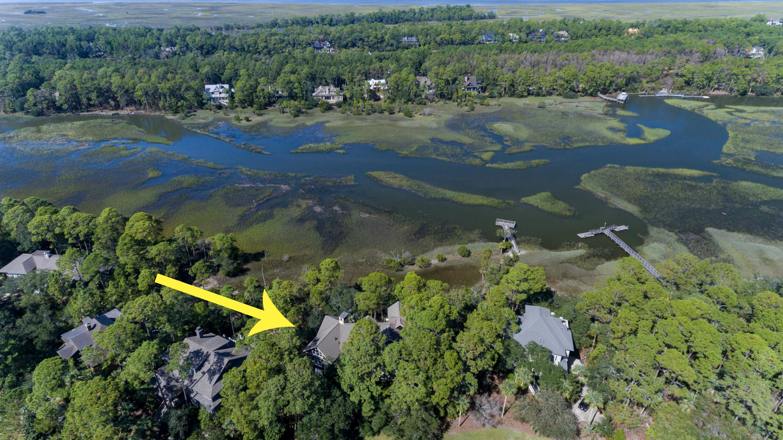 42 Salt Cedar Lane Kiawah Island, SC 29455