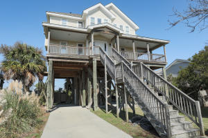 1622 Ashley Avenue, Folly Beach, SC 29439
