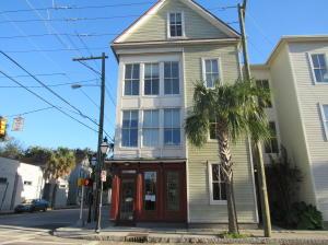 207 St Philip Street, Charleston, SC 29403