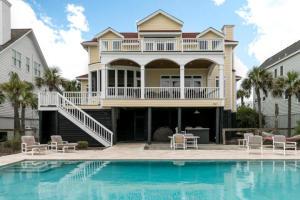 508 Ocean Boulevard, Isle of Palms, SC 29451