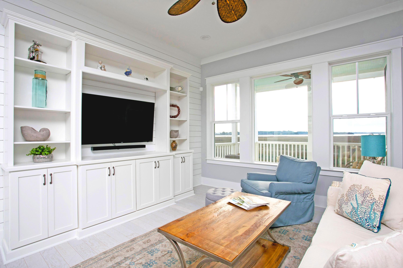 Ravens Point Plantation Homes For Sale - 5576 Frisco, Johns Island, SC - 4