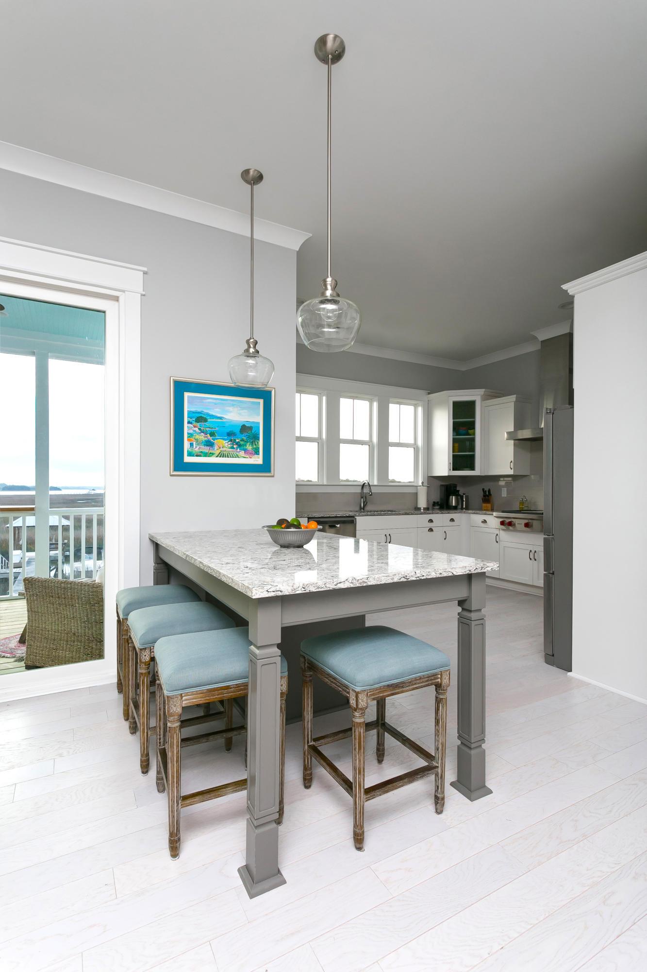 Ravens Point Plantation Homes For Sale - 5576 Frisco, Johns Island, SC - 2