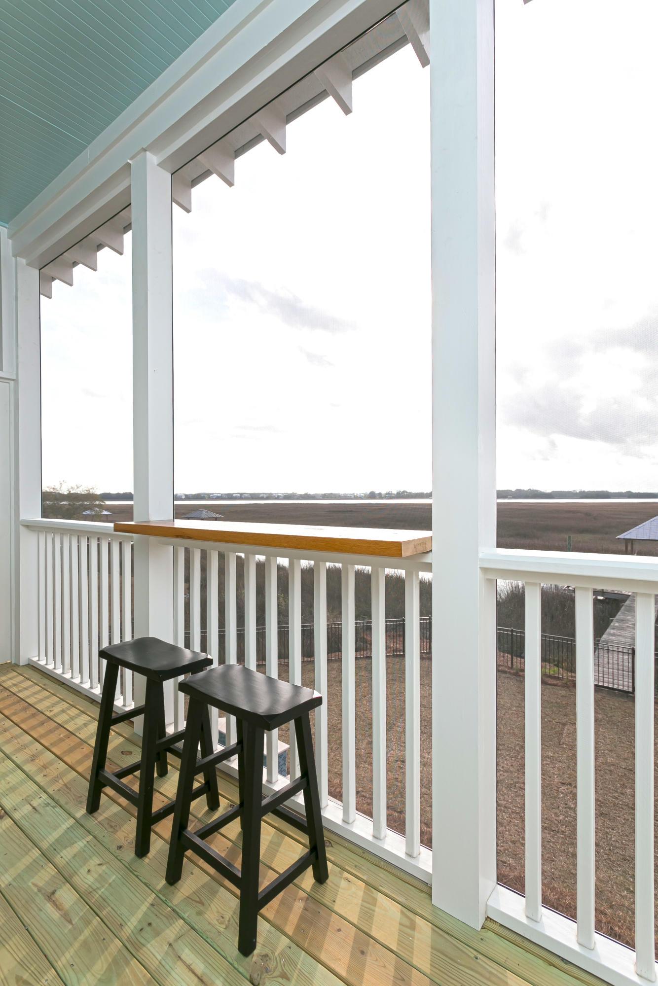 Ravens Point Plantation Homes For Sale - 5576 Frisco, Johns Island, SC - 6