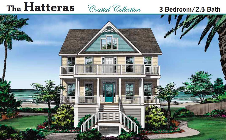 Ravens Point Plantation Homes For Sale - 5576 Frisco, Johns Island, SC - 1